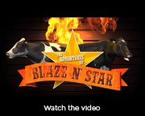 Blaze N' Star